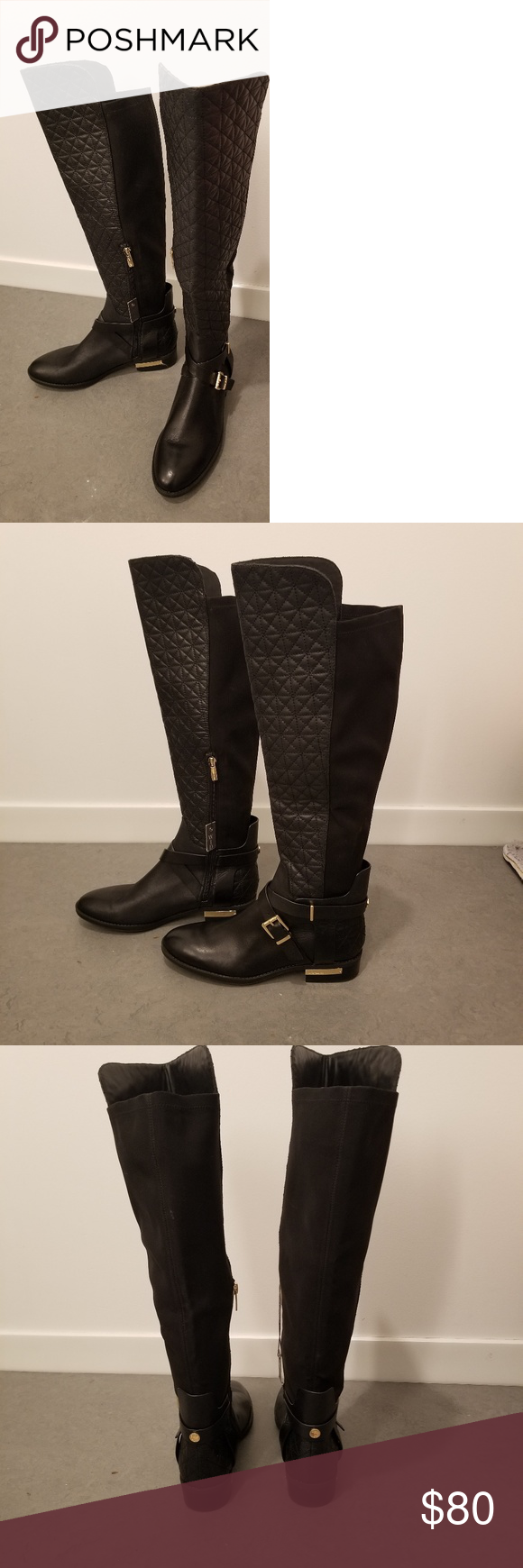 vince camuto tall dress boots