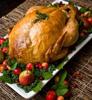 Frugal Foodie - A Very Frugal Thanksgiving