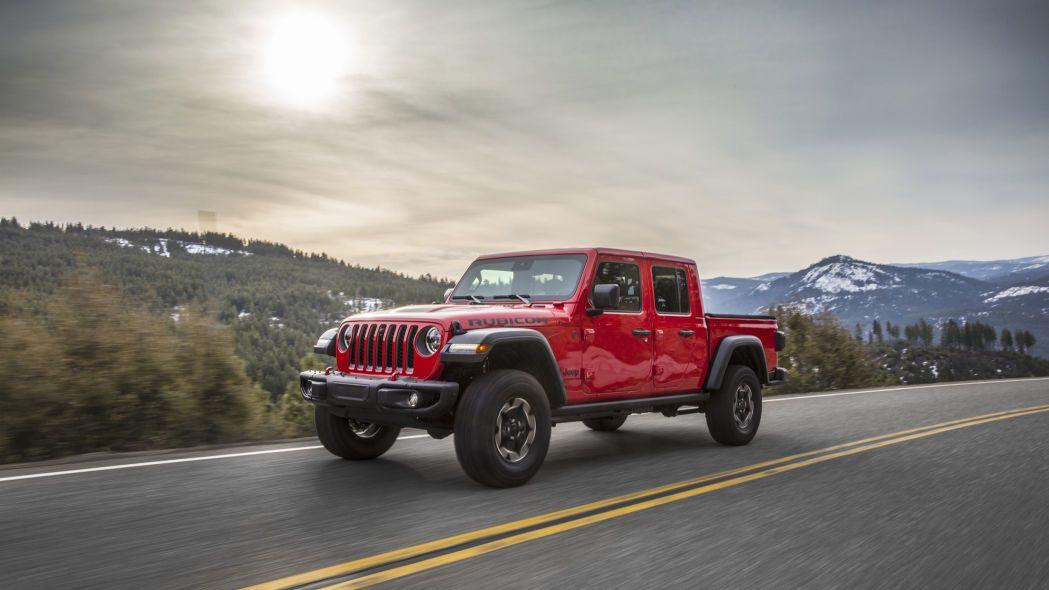 2020 Jeep Gladiator Reviews Jeep Gladiator Jeep Gladiator