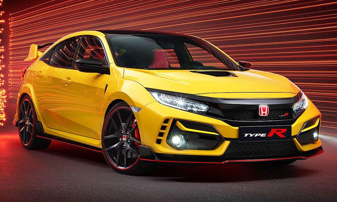 2020 Honda Civic In 2020 Honda Civic Honda Civic Type R Honda Civic Sport