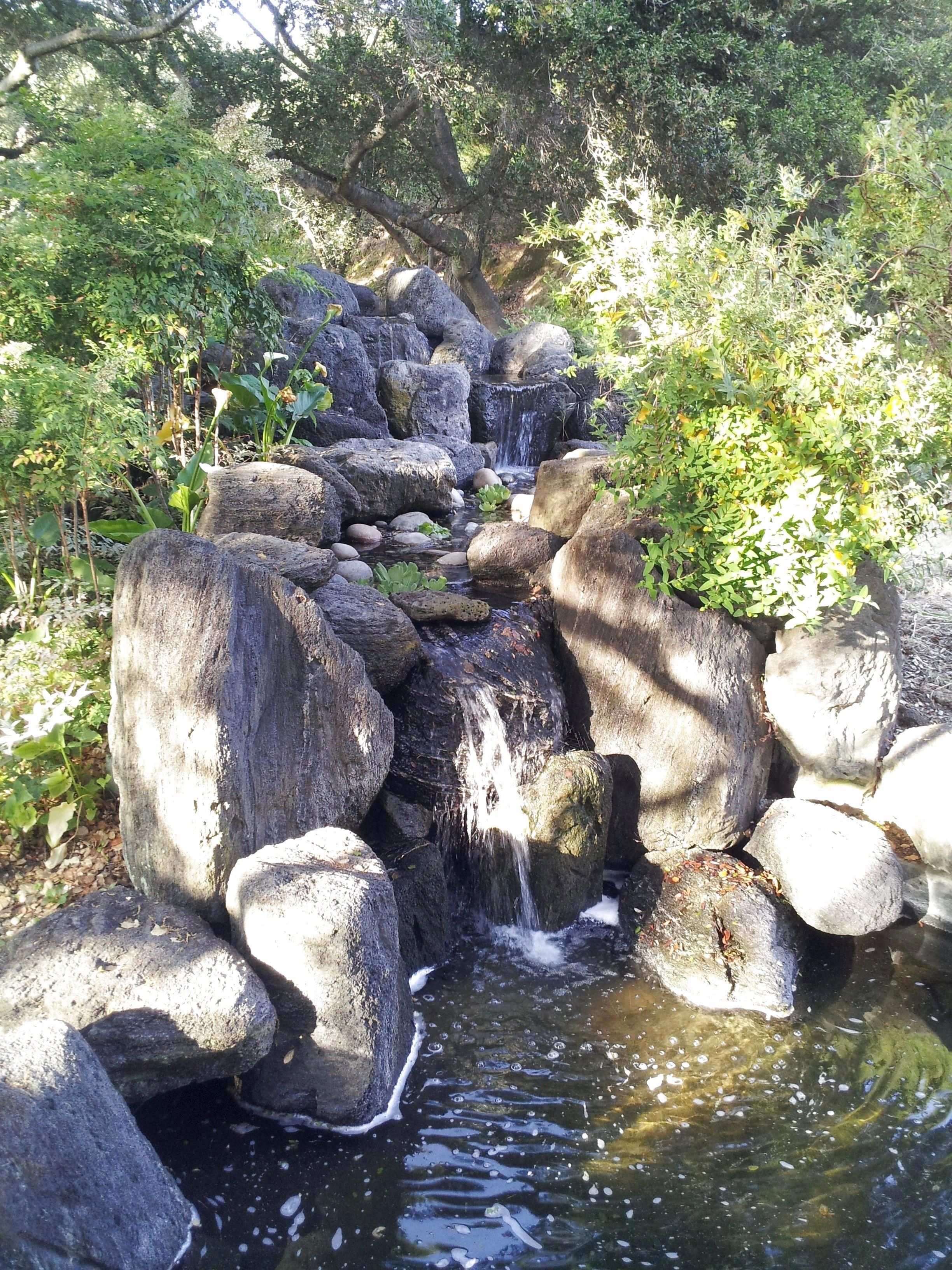 45 special diy garden pond waterfall ideas ponds