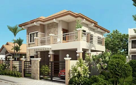 Dream house design two story plans storey also pin by beng lelic on pinterest rh