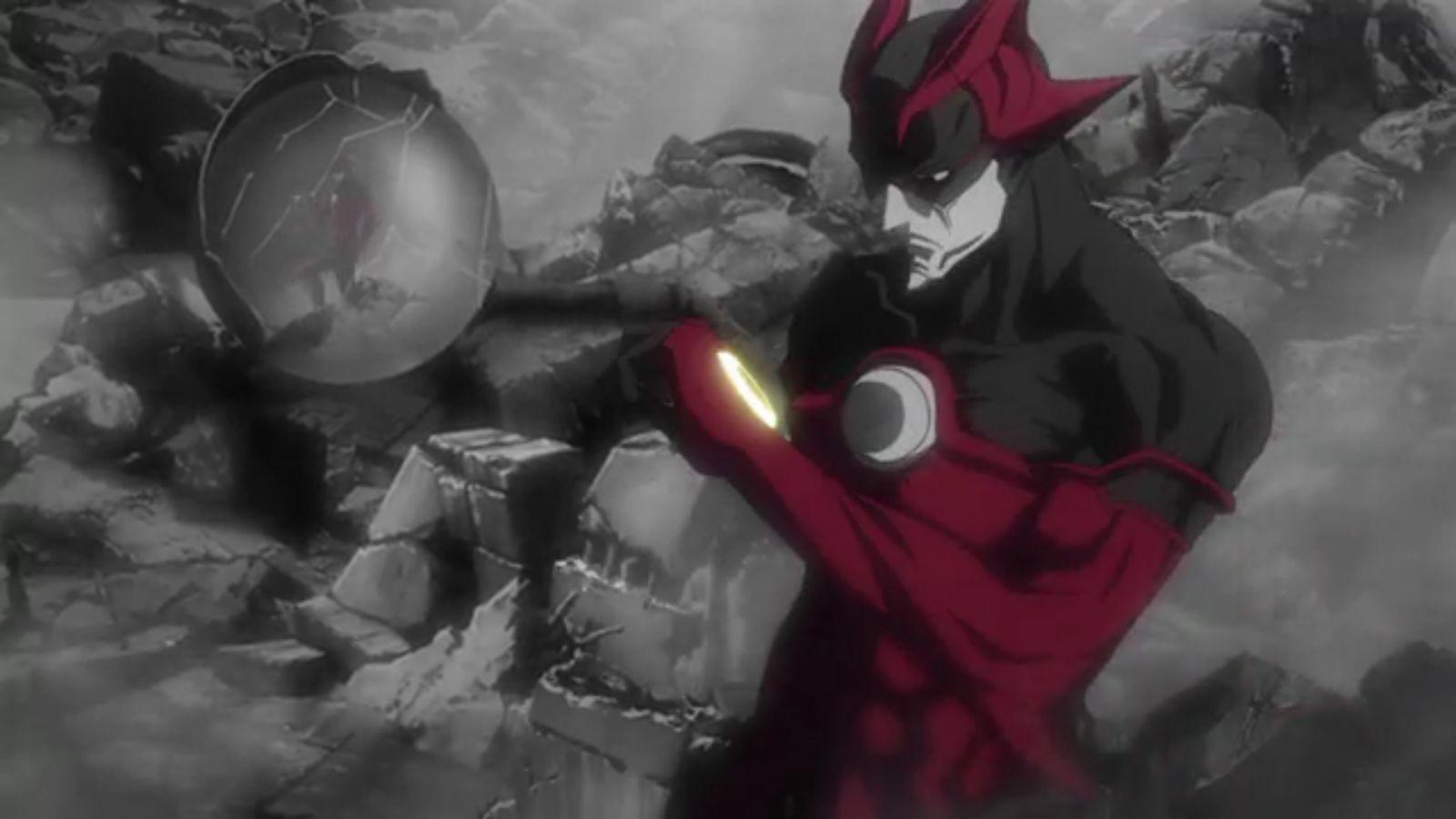 zetman | Zetman - 7 - Anime Aura