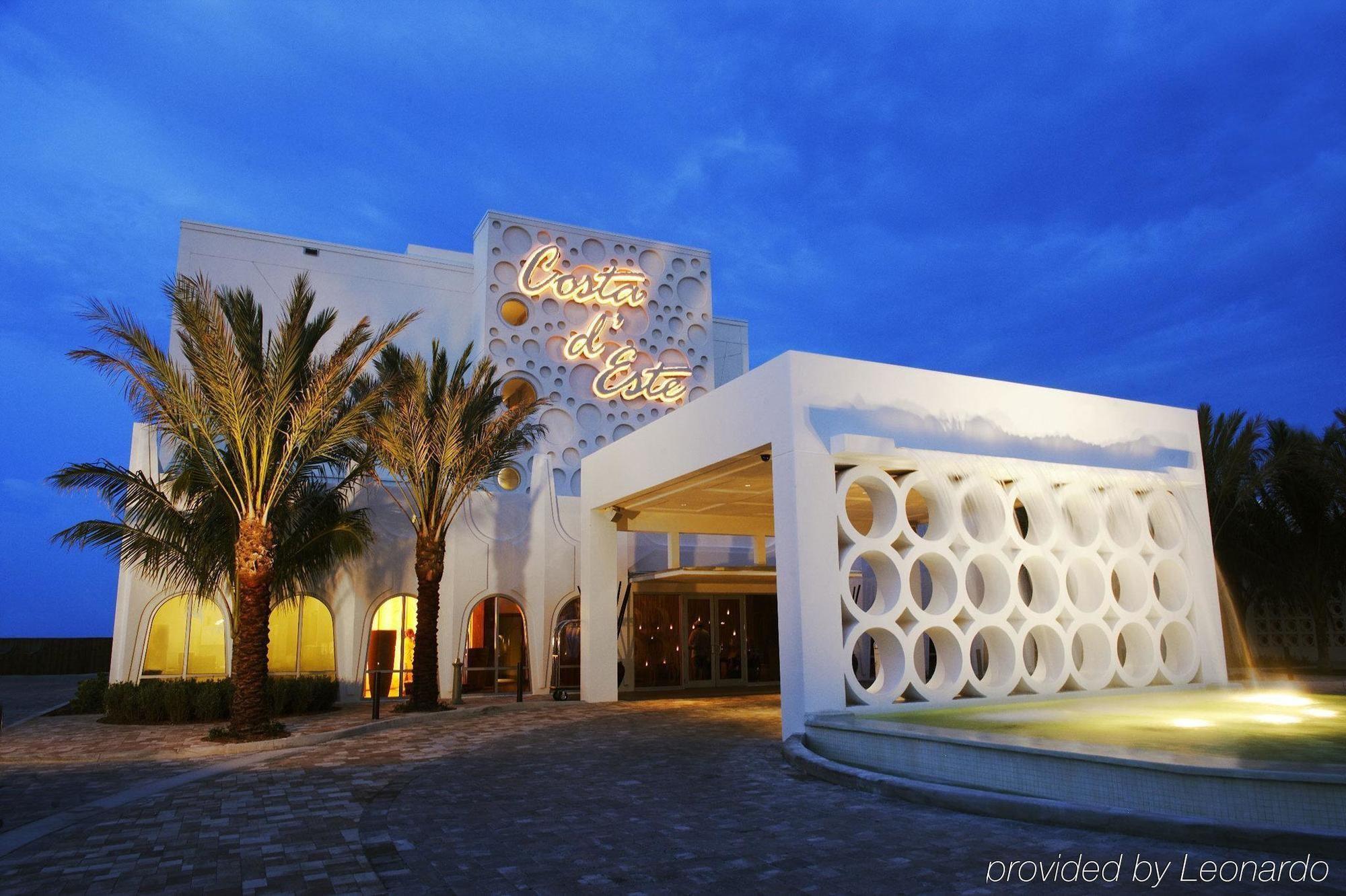 The Beachside Costa D Este Beach Resort Owned By Grammy Award Winning Gloria