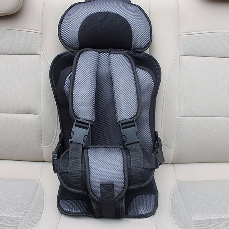 Adjustable Baby Car Seat For 6 Months 5 Years Old Baby Safe Toddler