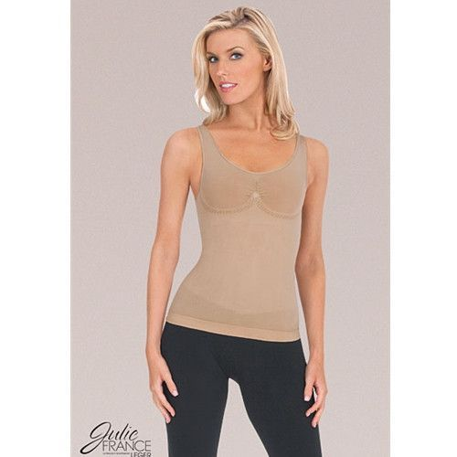 Julie France Léger Tank Top Shaper
