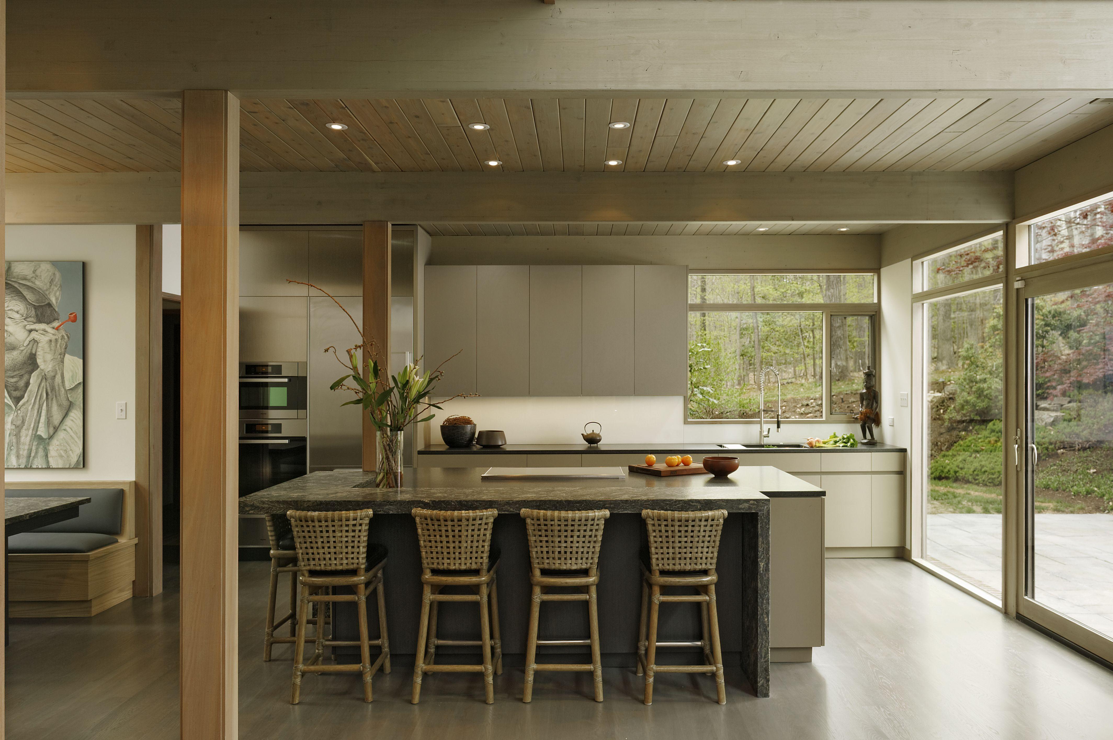Bonito Ideas De Diseño De La Cocina Nz Imagen - Como Decorar la ...
