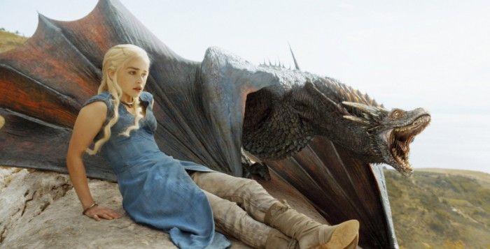 Game of Thrones 4.Sezon Yeni Promo Fotoğraflar