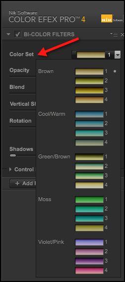 color effect pro 4 tutorial