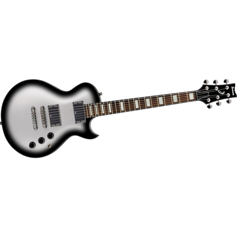 Hot electric guitar guitar ibanez