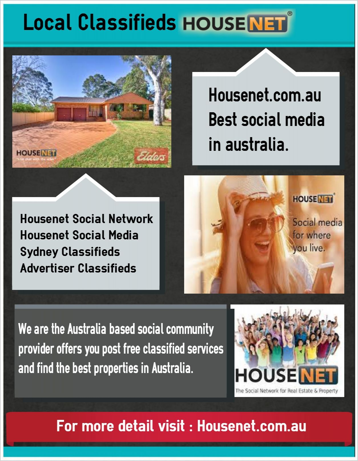 Buy And Sell Your Products Around The Australia With