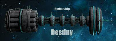 Star Ship Destiny