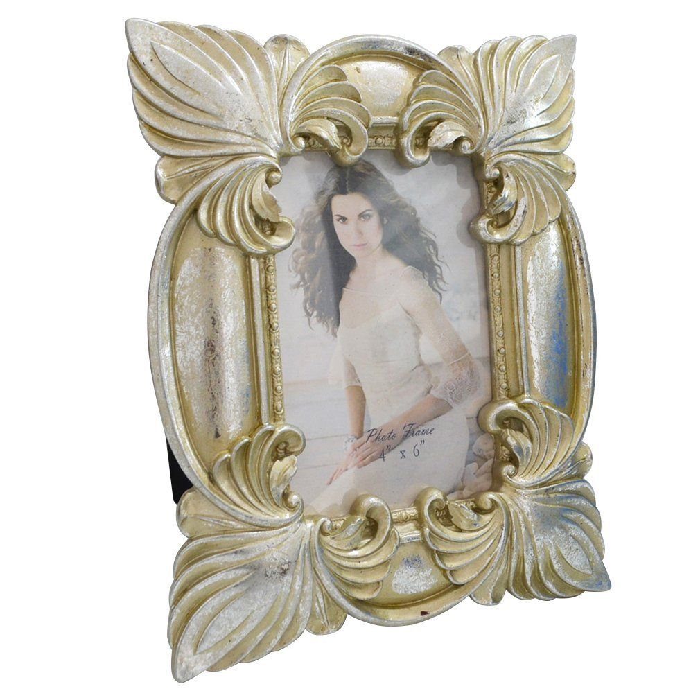 Amazon.com - Gift Garden Picture Frame - Classic Royal Palace Frame ...