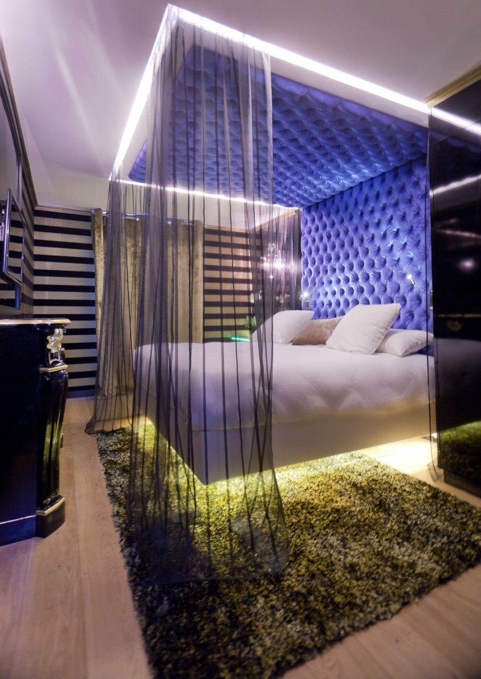 Hotel Angely Paris Le Boutique Hôtel Parfait Pour Votre Séjour Via Ladyluxury