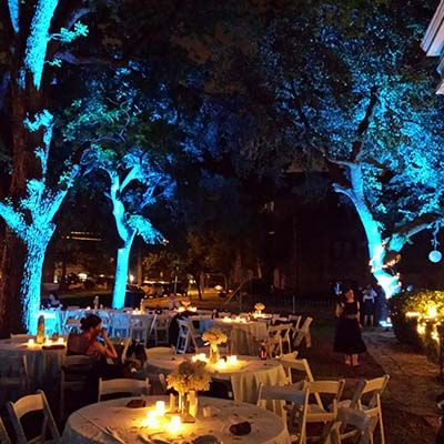 Outdoor uplighting rental nlb 2017 pinterest uplighting outdoor uplighting rental mozeypictures