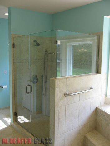 Shower 17 Shower Enclosure Shower Glass Company