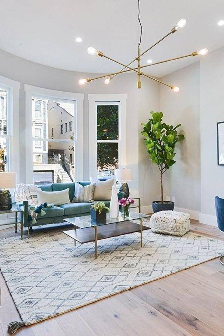 51+ Neutral Living Room Decor Ideas images