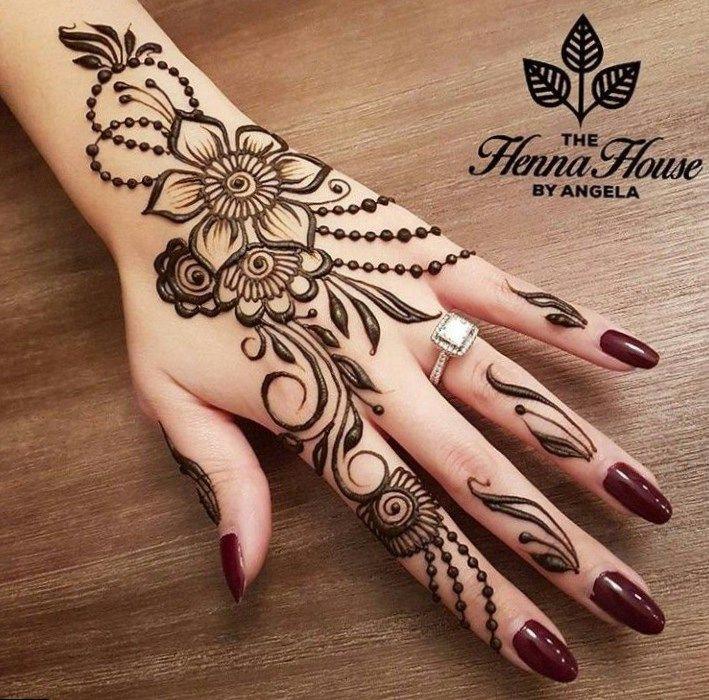 Henna designs also dubai mehndi that will leave you captivated hina rh pinterest