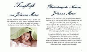 Bildergebnis Für Taufheft Vorlage Word Baby Baby