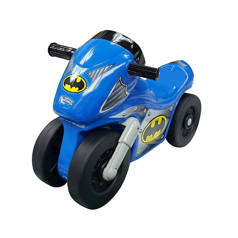 Fisher Price Batman Motorcycle Ride-On | Toys R Us Babies R Us ...