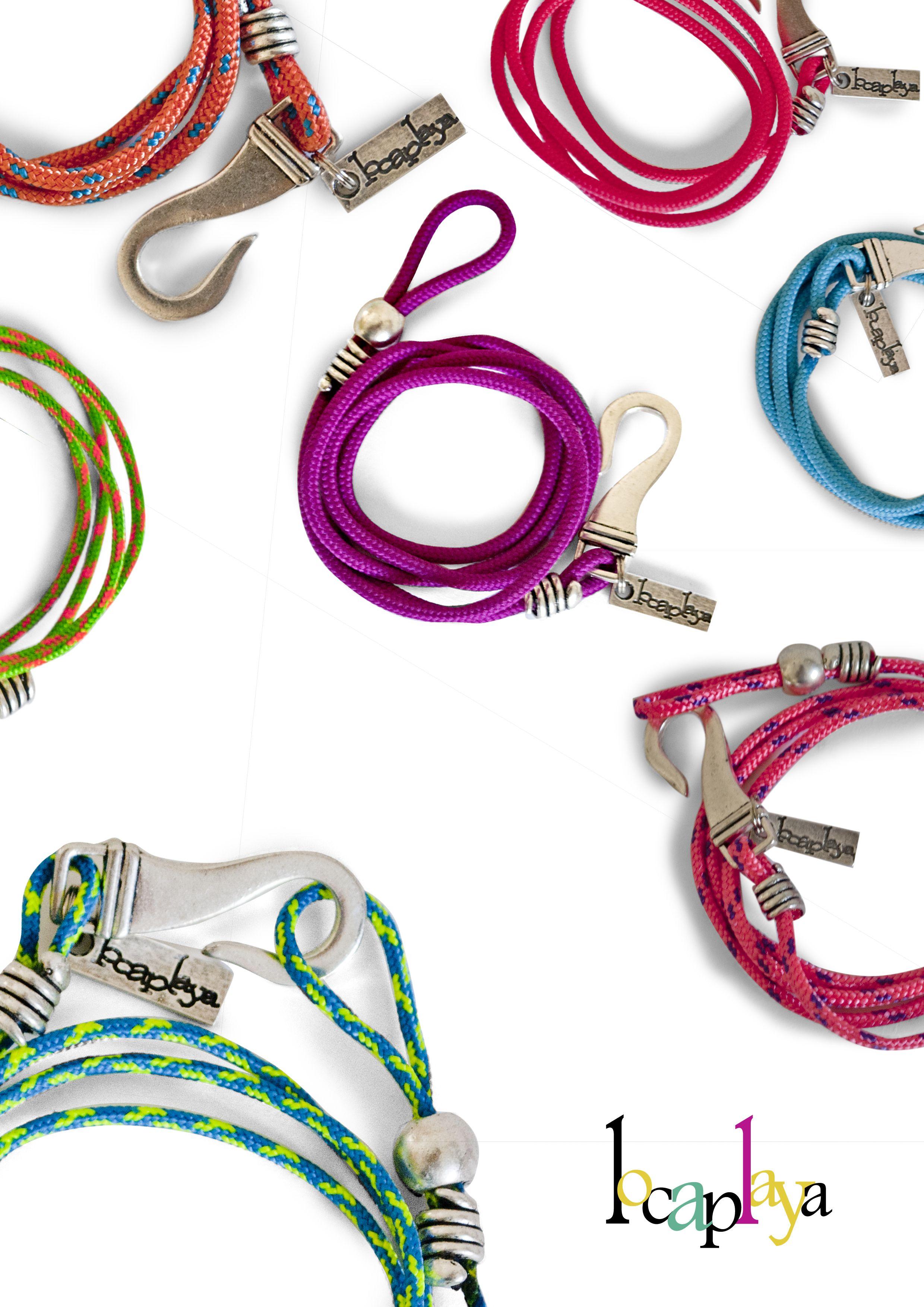 Locaplaya: Unisex Bracelet Beachwear