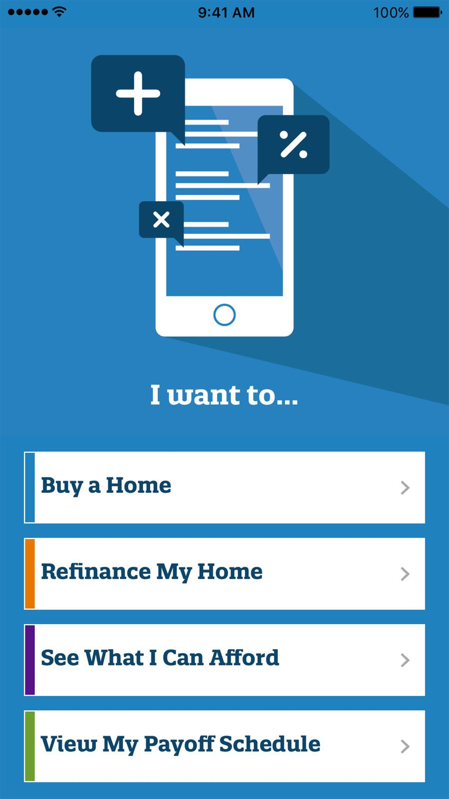 Mortgage Calculator by QL LifestyleFinanceappsios