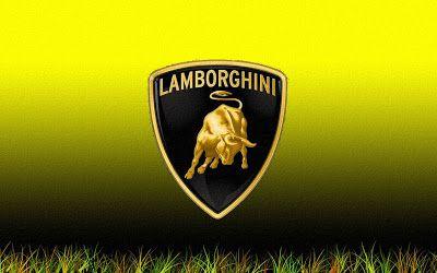 Lamborghini Logo 05 Cars Logo