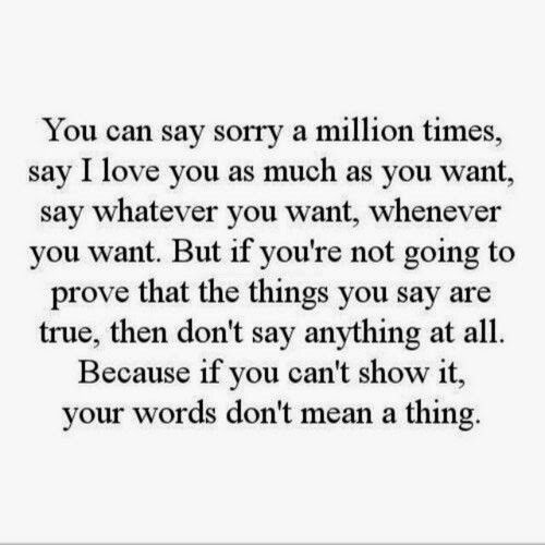 Say What U Mean Mean What You Say Quotes Words Quotes