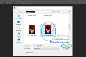 Menakjubkan 30 Background Foto Sesuai Tahun Lahir Cara Membuat Background Pass Foto Merah Biru 4x6 Di Photoshop Download Cara Photoshop Gambar Kelahiran