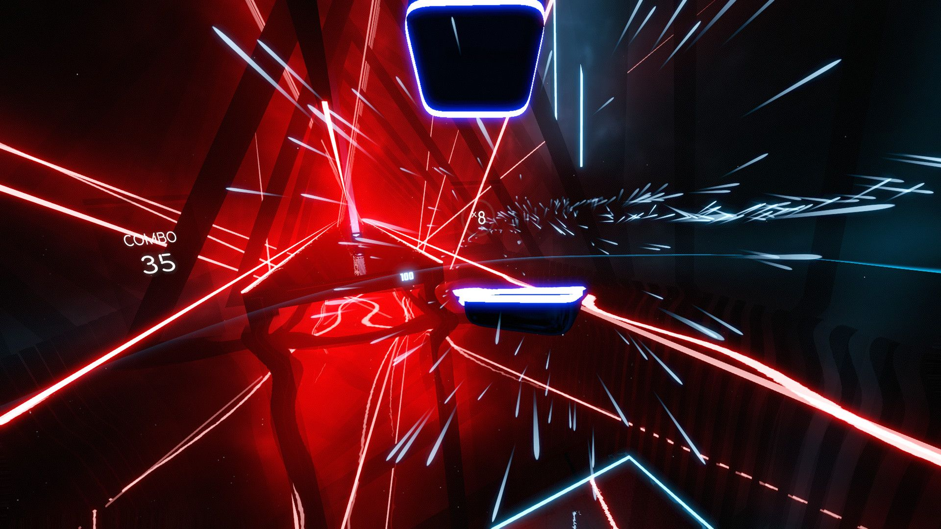 Beat Saber Is Finally Here For The World To Play At Least In Early Access Form We Take A Look At Security Gadgets Technology Unique Gadgets Smartphone Gadget