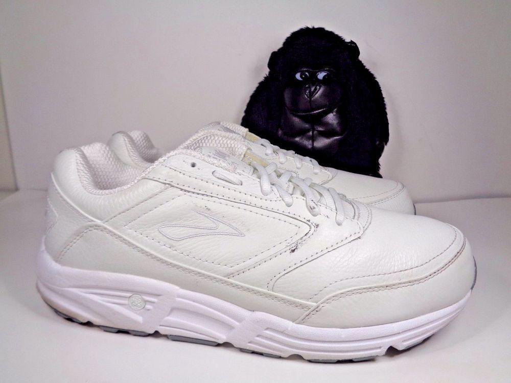 599660d06f5fb Mens Brook Brook Addiction Walker Running Training shoes size 11 Extra Wide  4E  Brooks  RunningCrossTraining