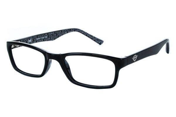 ff1877cd7ea TapouT TAP 817 Eyeglasses Black