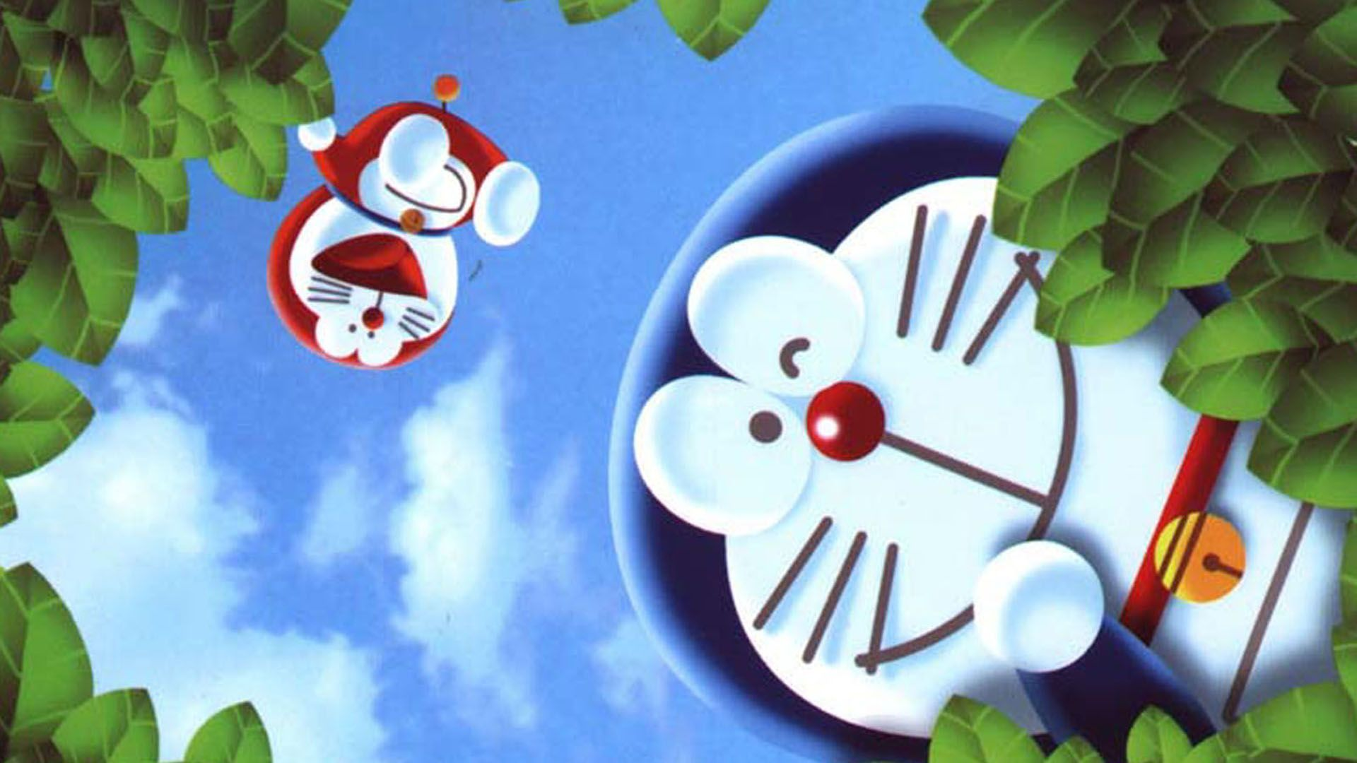 Doraemon wallpaper hd wallpapers pinterest wallpaper doraemon wallpaper voltagebd Images