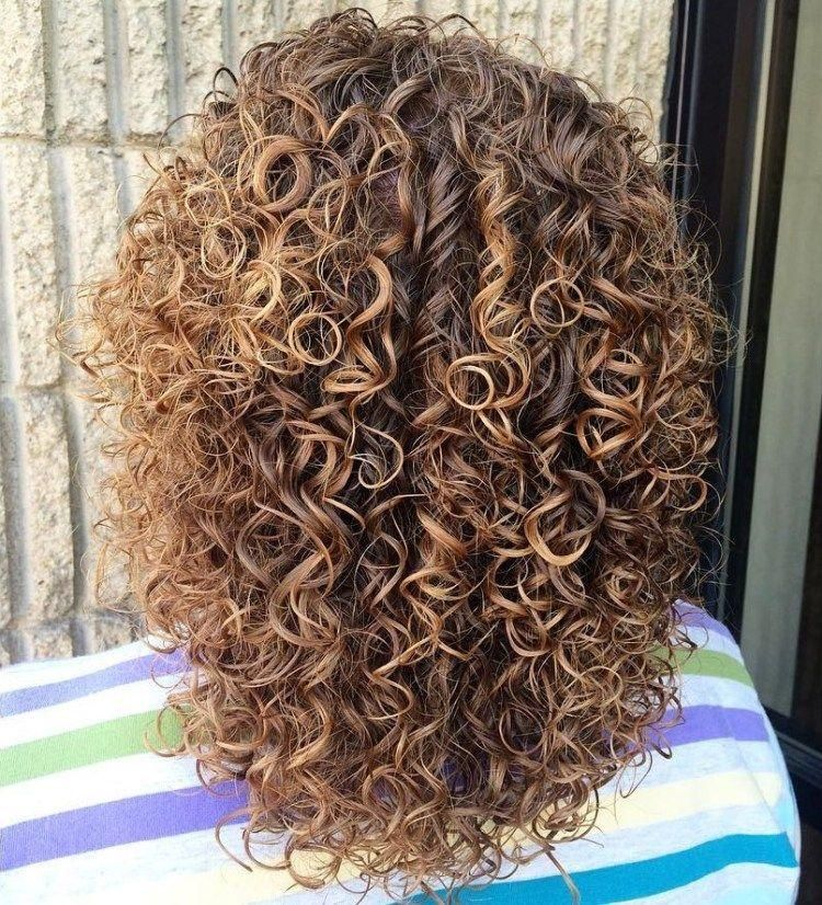 11+ Make straight hair curly without perm inspirations