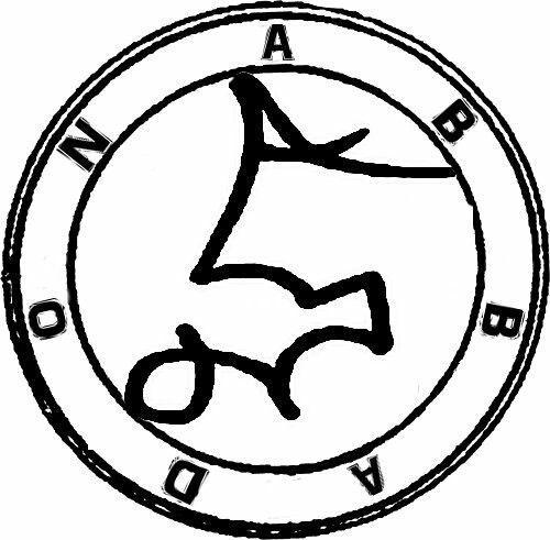 Abaddon's sigil | Parker Capello in 2019 | Demon tattoo