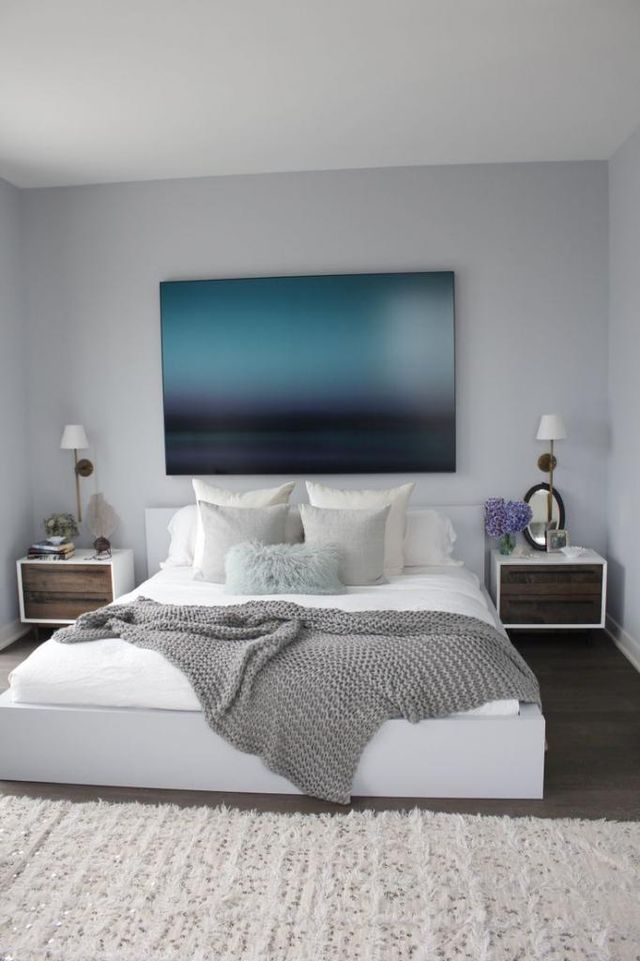 Bedroom Inspiration (herzmädchen) Moderne