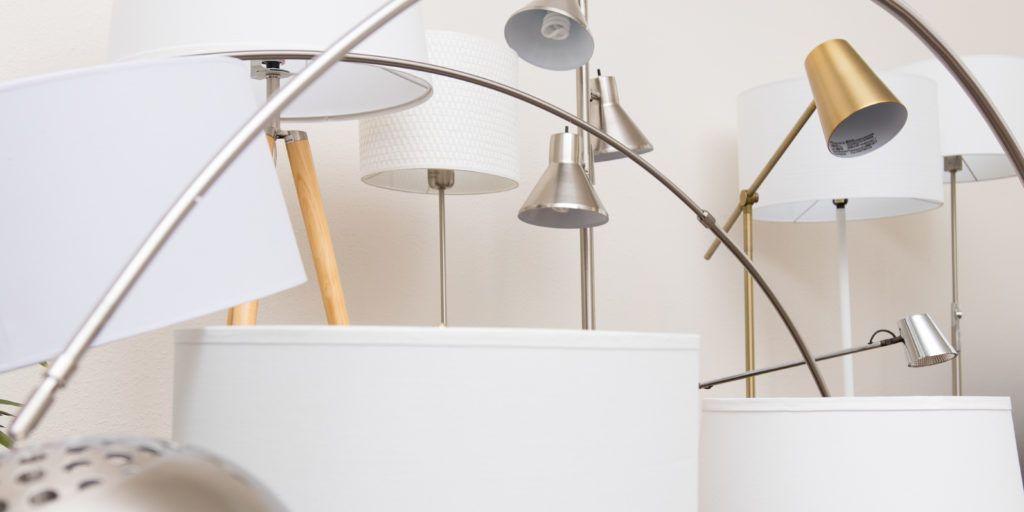 The Best Floor Lamps Under 300 Cool Floor Lamps Floor Lamp