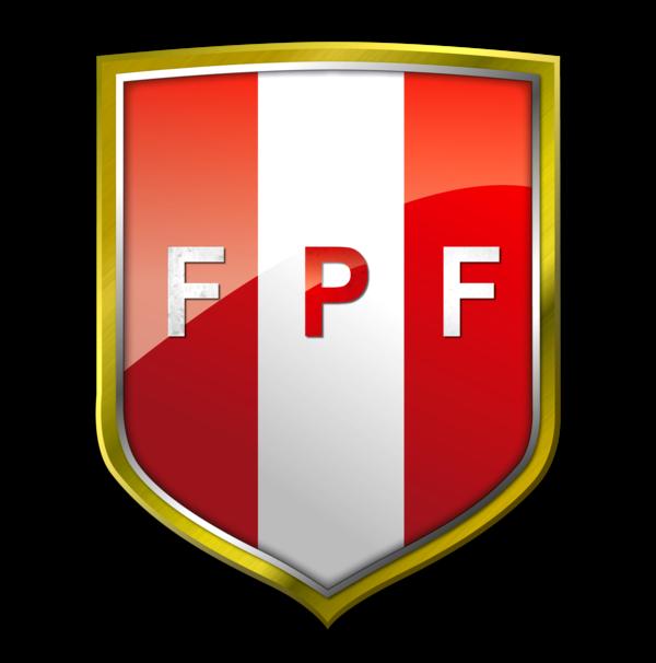 Federacion Peruana de Fútbol 2012 dorado