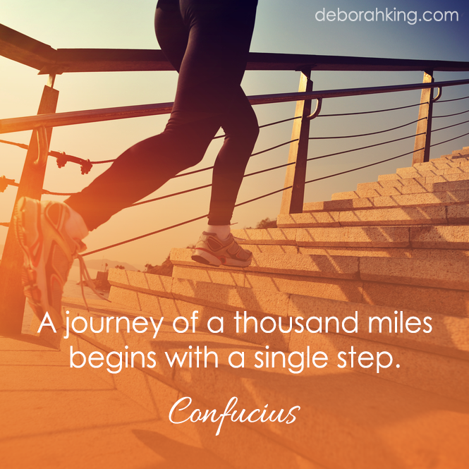 a journey of a thousand miles begins with a single step How to start your journey of a thousand miles november 4, 2017 by victor pride 28 comments a journey of a thousand miles begins with a single step your feet are so weak from inactivity that not only can you not complete the journey of a thousand miles.
