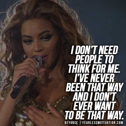 Attrayant Beyonce Quotes #WriteInMrsCarter2016