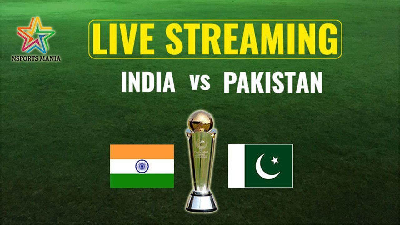 India Vs Pakistan Final ICC Champions Trophy 2017 Live Streaming Schedule And Venue