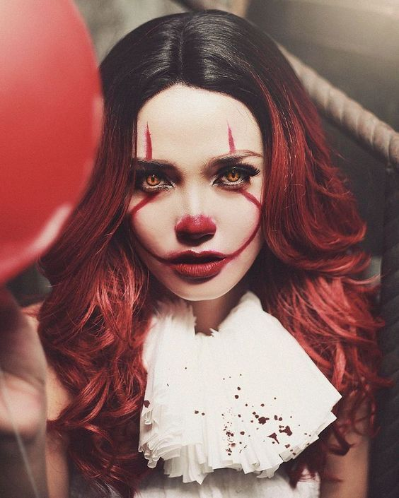 Photo of 100+ Halloween Makeup Ideas which are Scary, Spooky & devilious – Hike n Dip