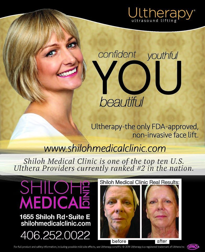 Can Facial rejuvenation wyoming