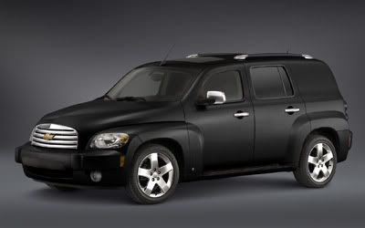 Chevy Hhr I Think This Might Be My Next Car