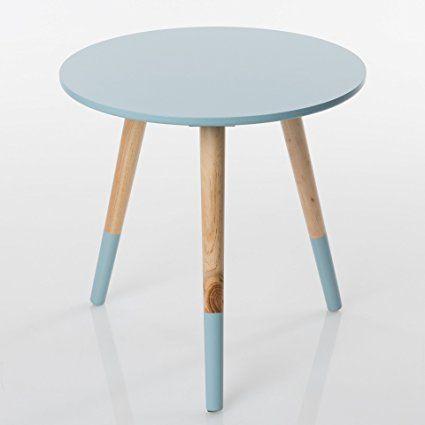 Beistelltisch Nachttisch Telefontisch Couchtisch Tisch 4