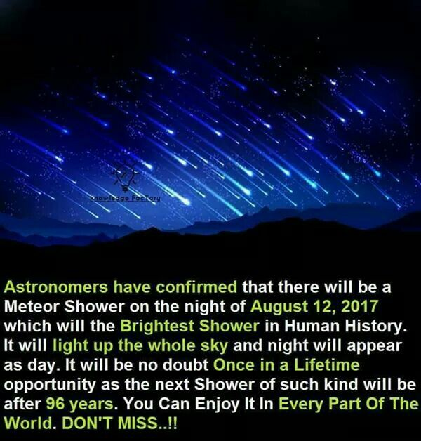 Pin By Sharon Duchaine On Nature Meteor Shower Moon Facts Science Chemistry