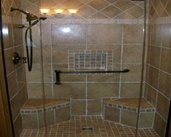 Modern Bathroom Shower Tile Ideas, Pictures Of Tiled Showers .
