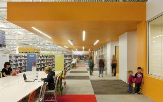 Public Library - McAllen, Texas