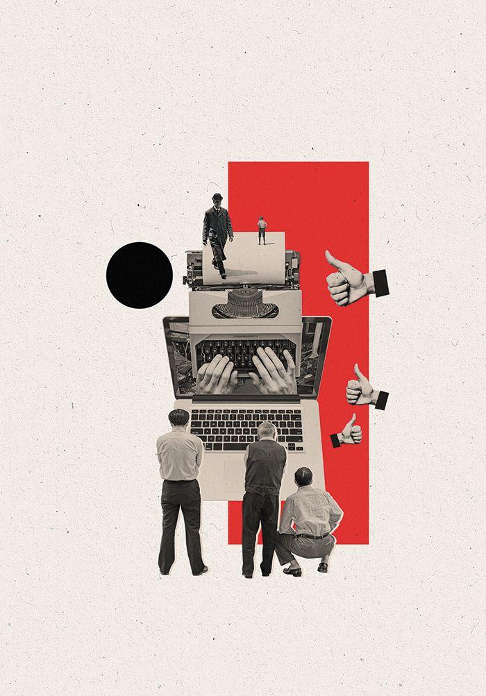 editorial illustrations | Pismo