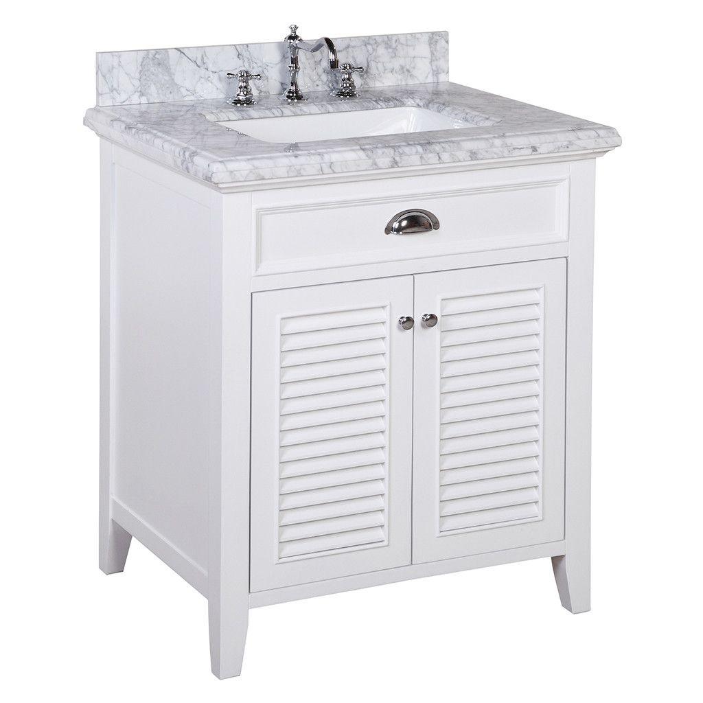Savannah 30 Inch Vanity Carrara White 30 Inch Bathroom Vanity 36 Inch Bathroom Vanity Single Bathroom Vanity